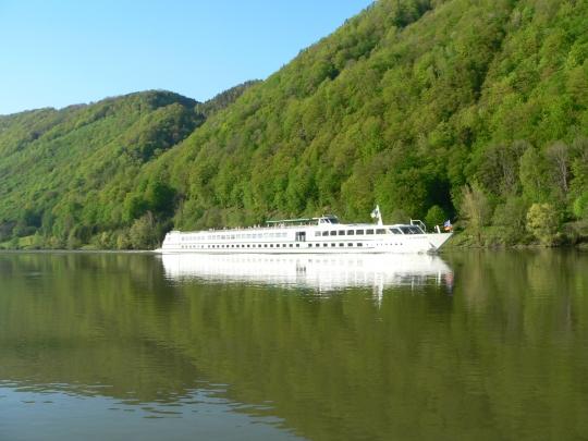 Urlaub an der Donau - Angelurlaub