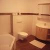 Das neu gestaltet Bad