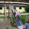 Spielplatz für den Urlaub mit Kindern